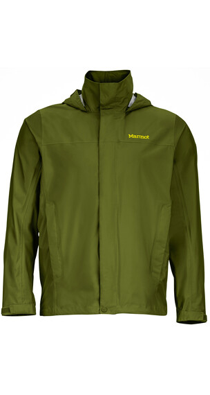 Marmot M's PreCip Jacket Tall Greenland